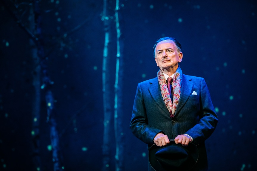 Ian McDiarmid as Enoch Powell_credit Mihaela Bodlovic