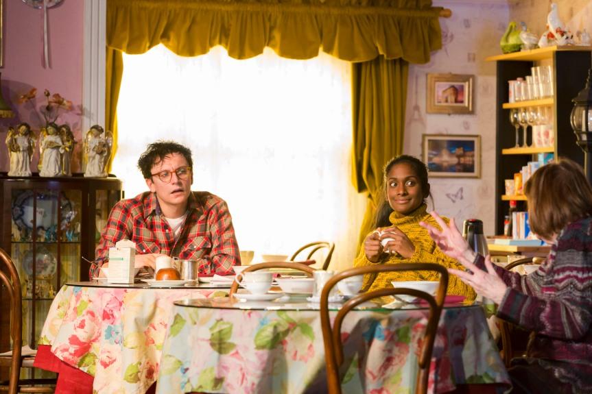 NT - JOHN by Annie Baker, Dir James Macdonald