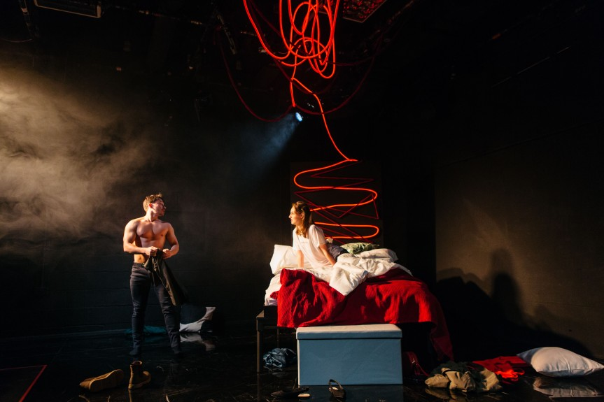 Alistair Toovey and Helena Wilson, Love Me Now, credit of Helen Murray (1)