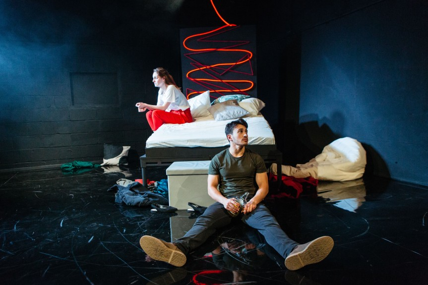 Helena Wilson and Alistair Toovey, Love Me Now, credit of Helen Murray (2)