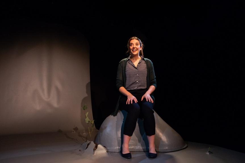 Pickle Jar, Soho Theatre - Maddie Rice (Courtesy of Ali Wright) (18)