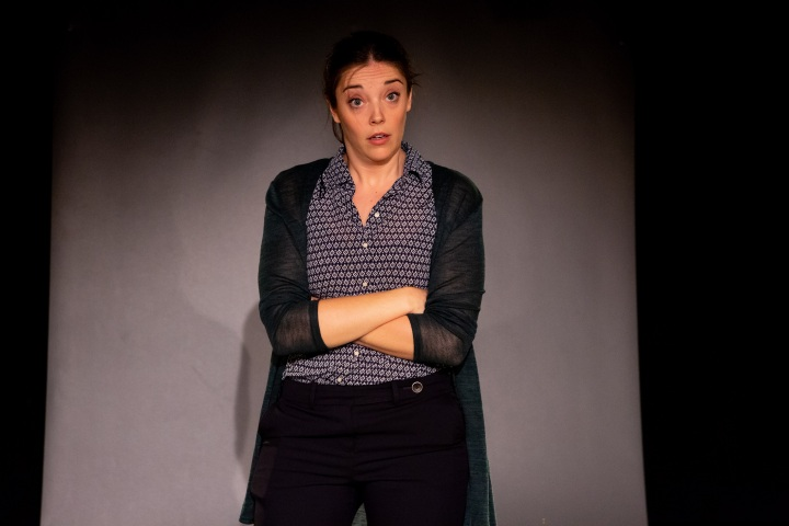 Pickle Jar, Soho Theatre - Maddie Rice (Courtesy of Ali Wright) (20)