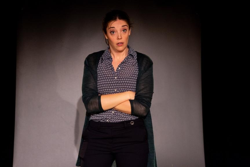 Pickle Jar, Soho Theatre - Maddie Rice (Courtesy of Ali Wright) (20)