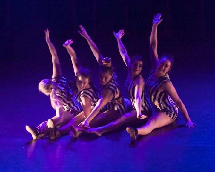 ellie dubois' no show, platform - courtesy of chris reynolds (3)
